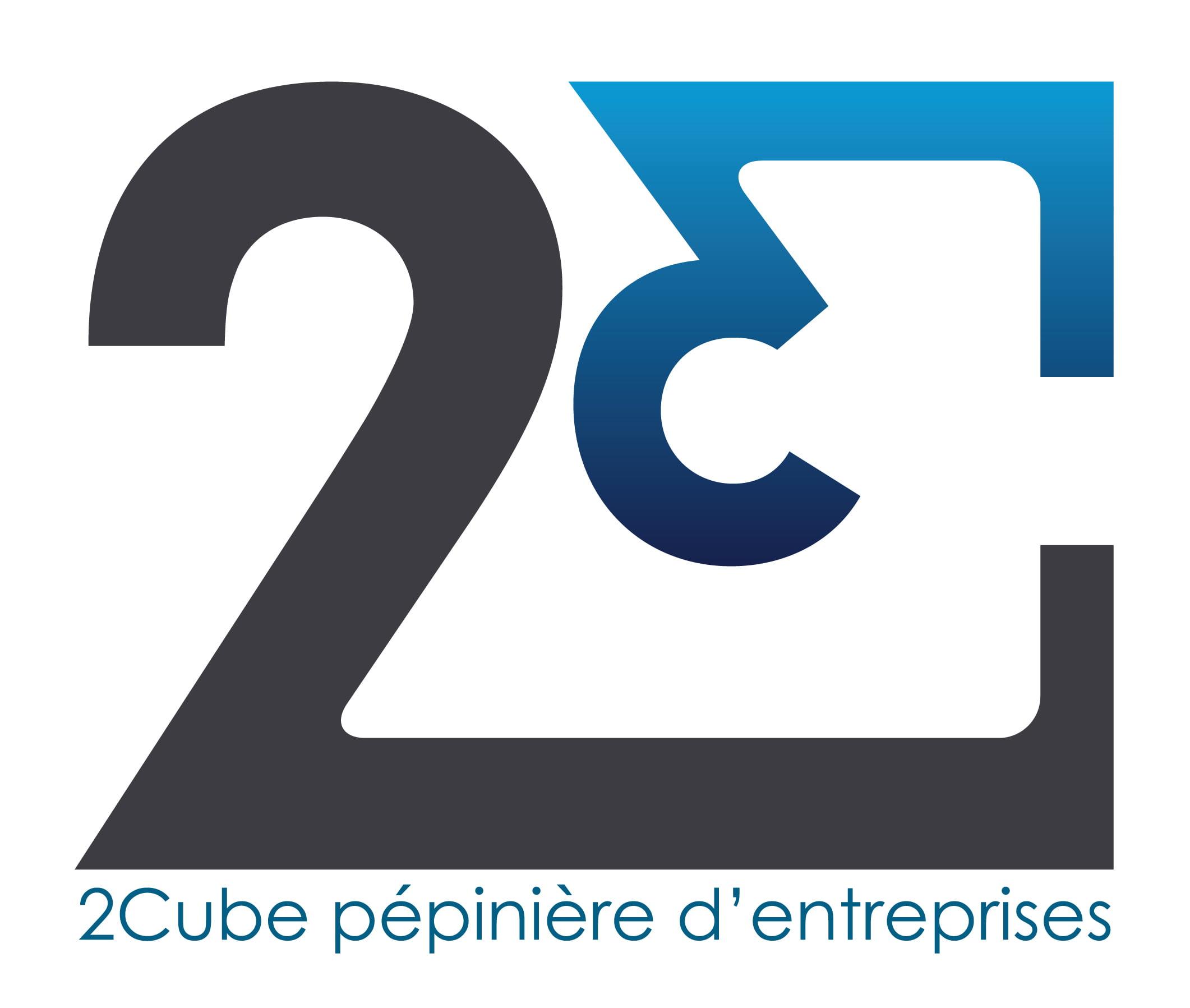 Logo 2cube