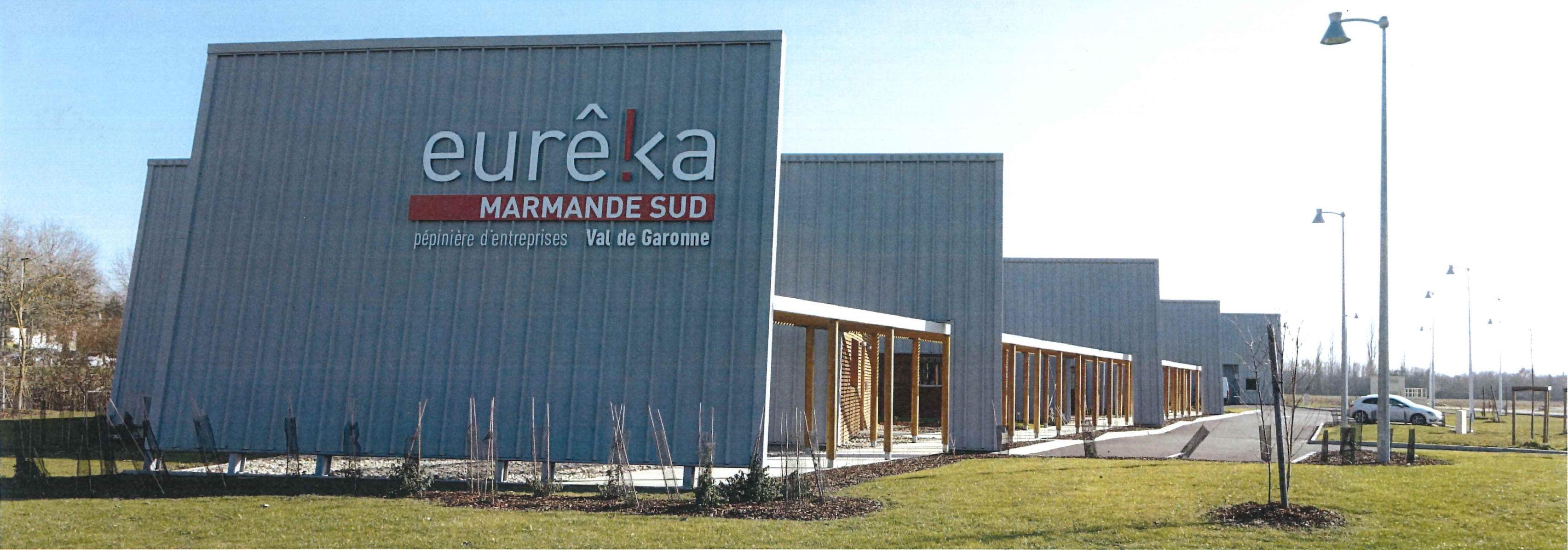 Eurêka Marmande Sud