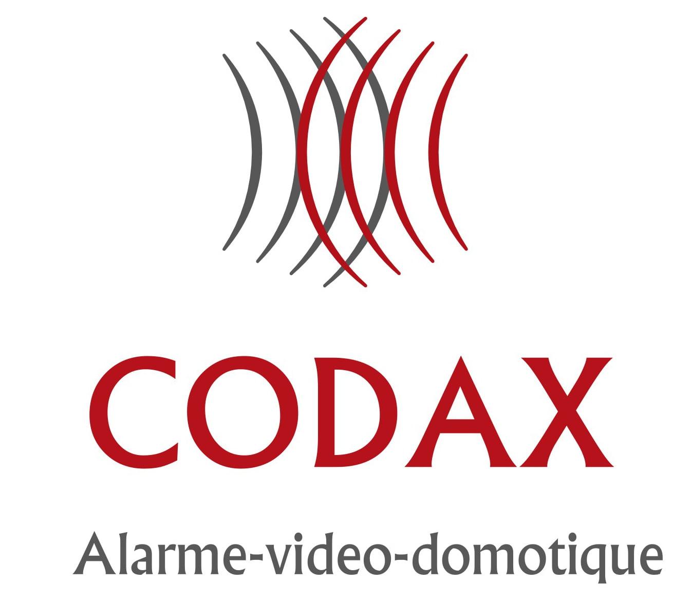 Codax Domotique