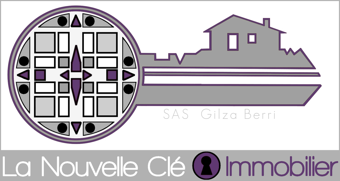 LA NOUVELLE CLE -IMMOBILIER