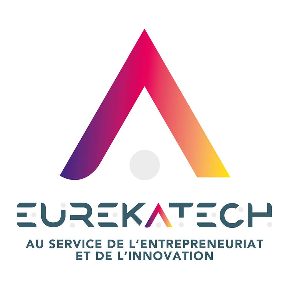 Logo Eurekatech