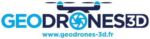 GEODRONES 3D