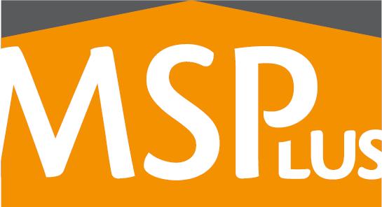 Logo MS Plus