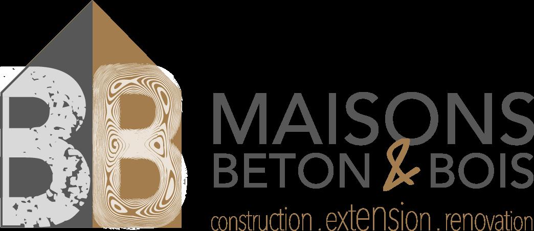 Maison Béton & Bois