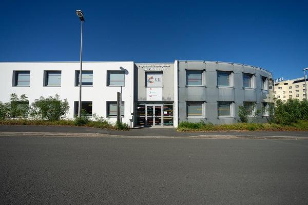 Centre d'Entreprises et d'Innovation (CEI)