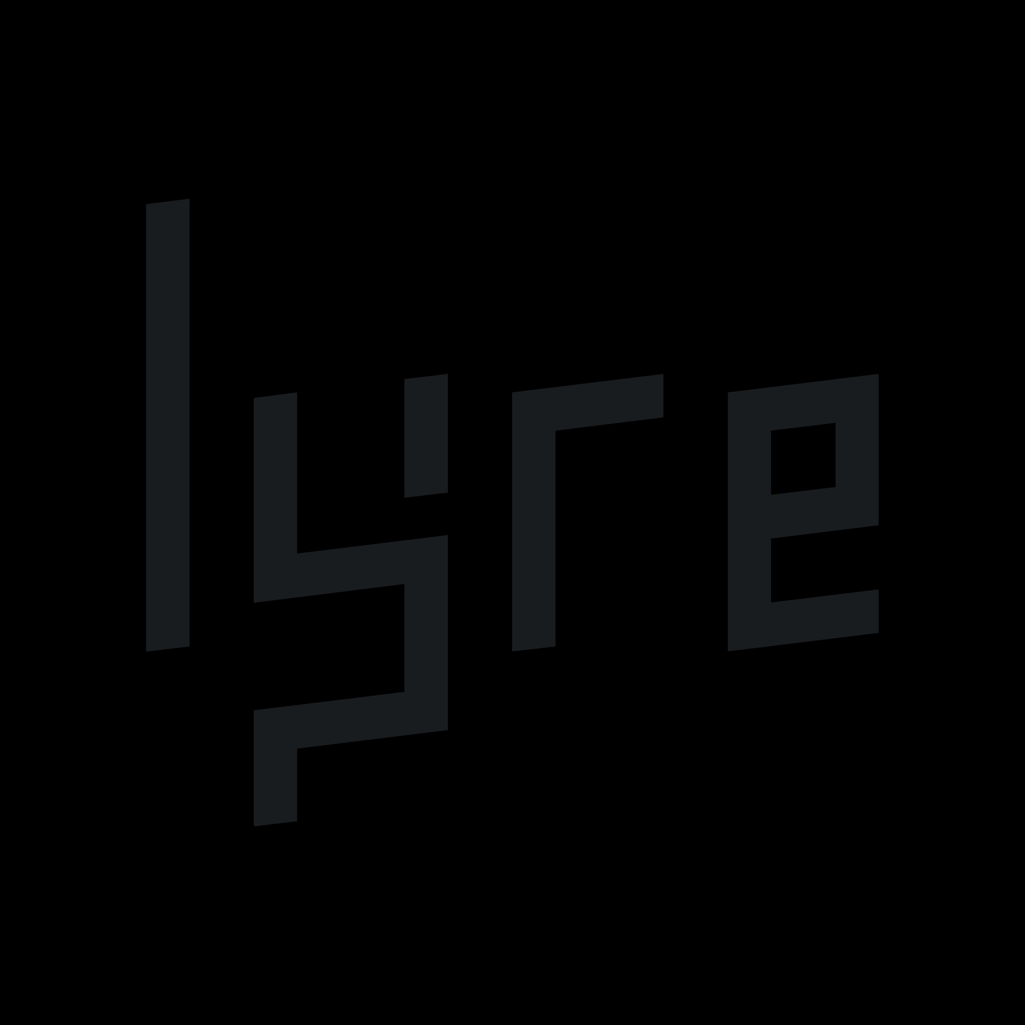 Logo LYRE