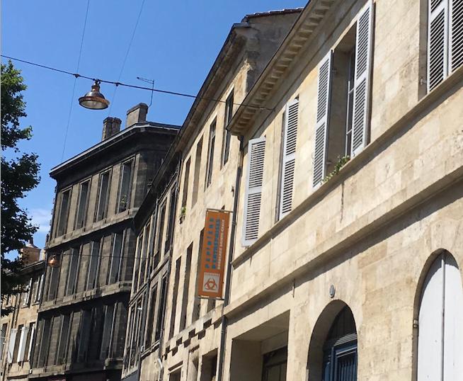 Bordeaux Sainte Croix